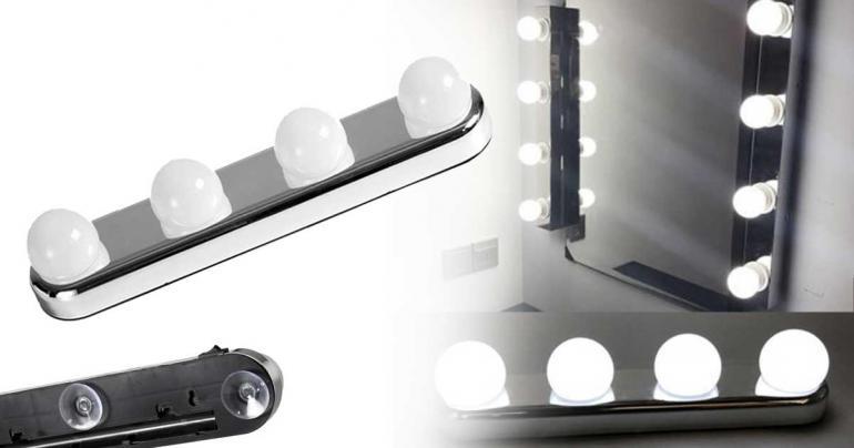 LED-lampor på Digdeal.se