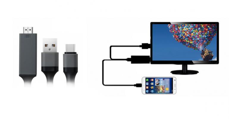QI laddare med snabbladdade USB portar hittar du på Digideal.se