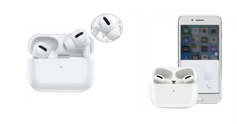 In-ear Pro på Digdeal.se