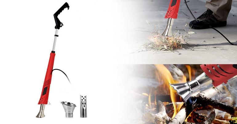 Bli kvitt ogräs snabbt och effektivt på Digdeal.se