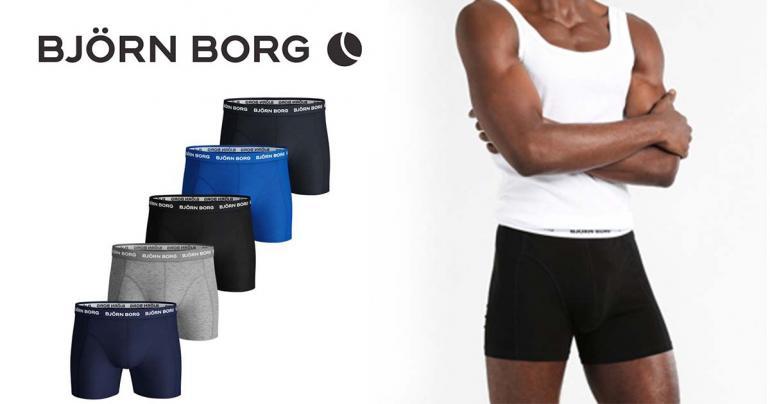 Björn Borg kalsonger på Digdeal.se