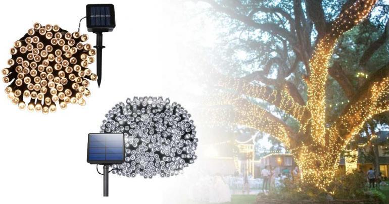 LED-ljusslinga på Digdeal.se