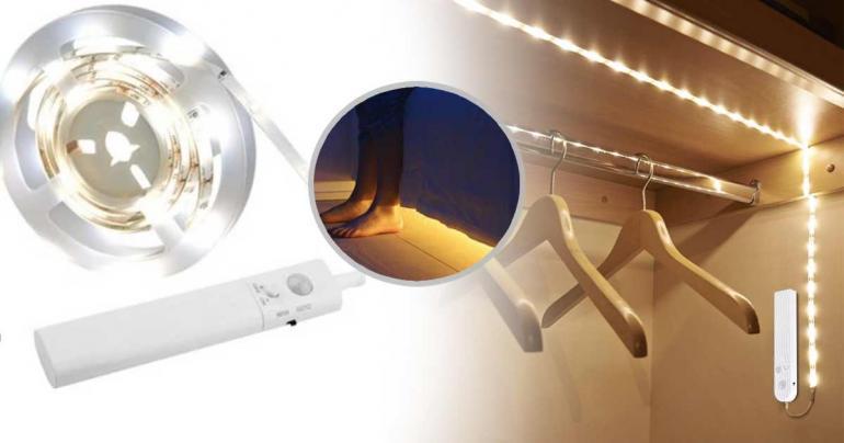 LED-slinga på Digdeal.se