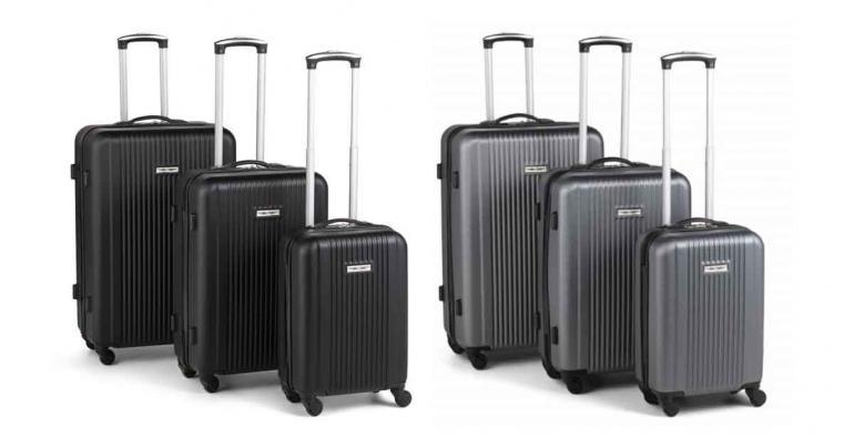 Resväskor på Digdeal.se