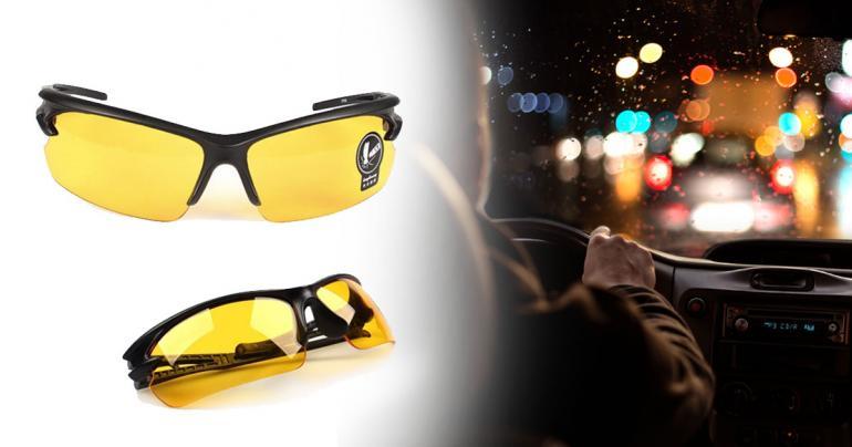 Mörkerglasögon på Digdeal.se