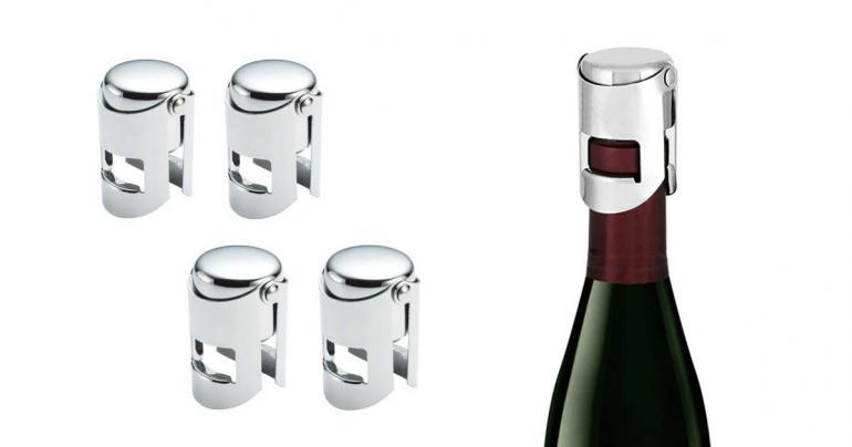 Champagnekorkar på Digdeal.se