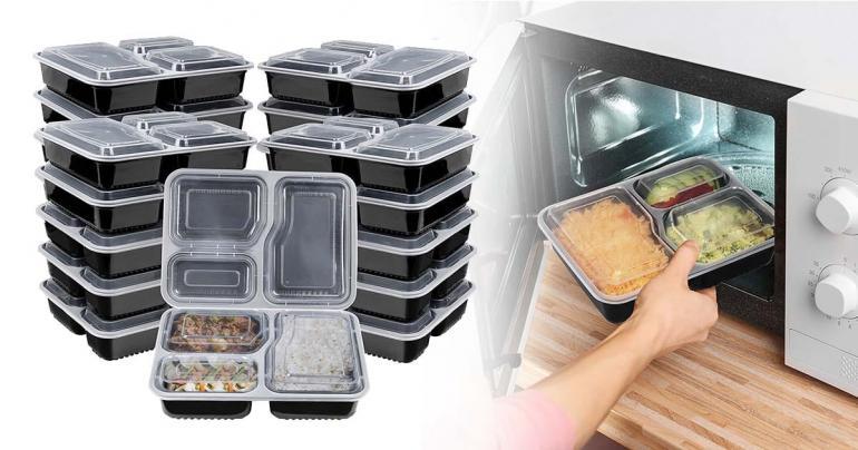 Storpack matlådor på Digdeal.se