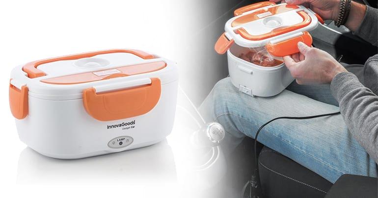 Lunchbox på Digdeal.se
