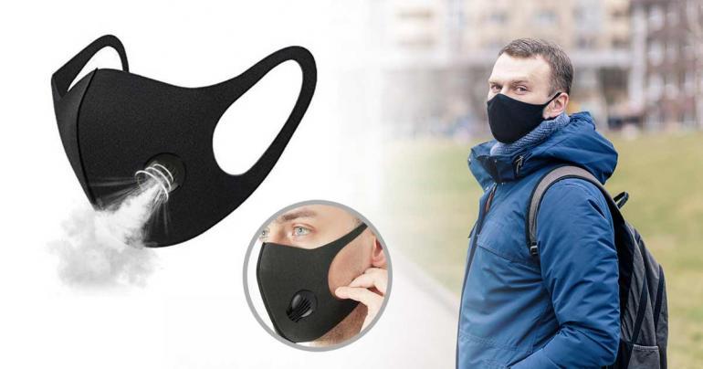Ansiktsskydd på Digdeal.se
