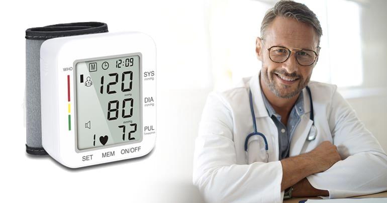 Blodtrycksmätare på Digdeal.se