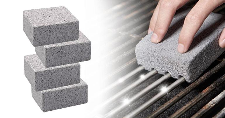 Effektiv rengöring av galler och grill på Digdeal.se